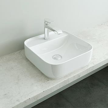 Chậu lavabo dương bàn Elimen - Mã LW1823