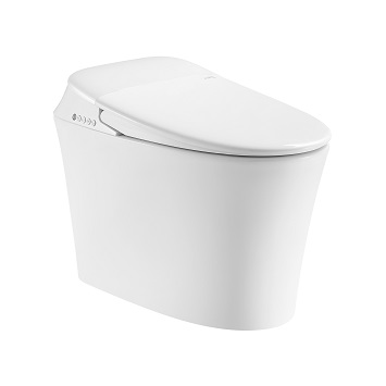 Elimen intelligent toilet - Code CZ1016-305