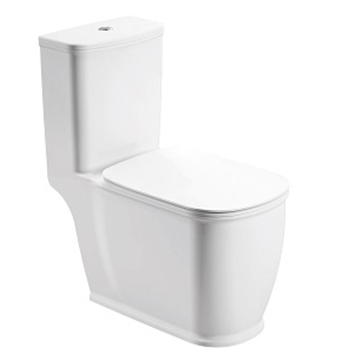 Elimen One-piece toilet - Code CA10150-305