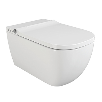 Elimen intelligent toilet - Code CH10166ZR-305