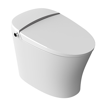 Elimen intelligent toilet - Code E1-305